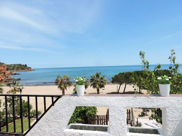 For Rent Apartments & Chalets Ampolla (l´)